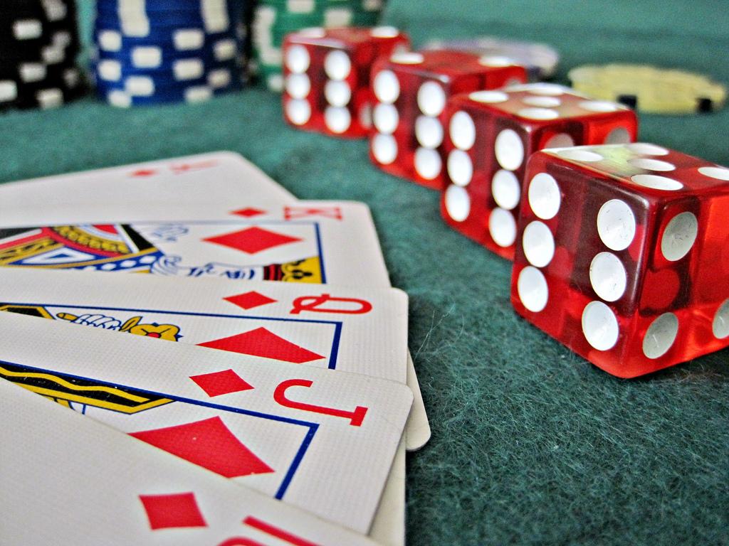 Regulación del juego on-line (1ª Parte): una aproximación a los juegos de azar y apuestas