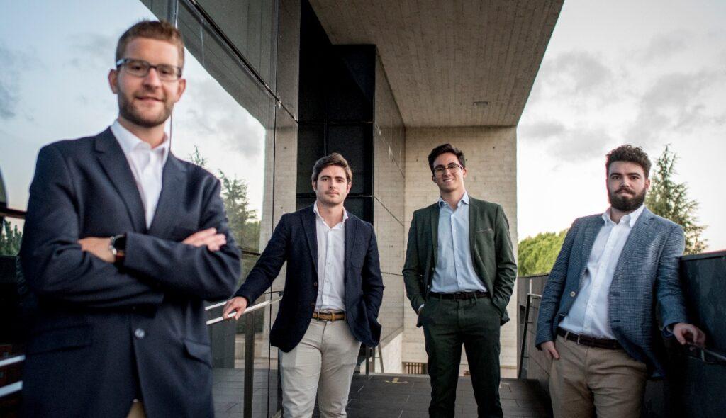 Equipo de NIVOLAP - Abogacía Digital, Empresa y Startups