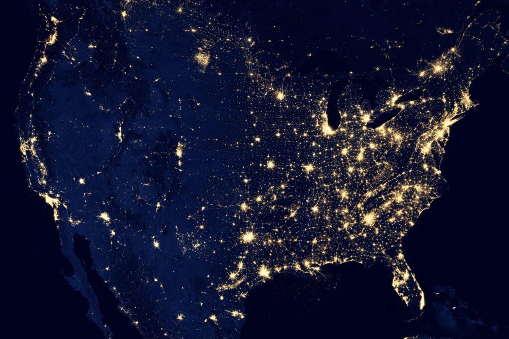 Transferencias internacionales de datos